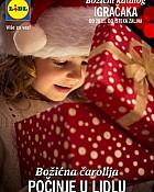 Lidl katalog Igračke 2017