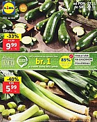 Lidl katalog tržnica do 29.11.