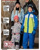 Mana katalog Spremni za zimske radosti