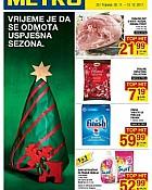 Metro katalog prehrana do 13.12.