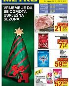 Metro katalog prehrana Osijek Varaždin do 13.12.