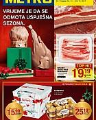 Metro katalog Rijeka Zadar do 29.11.