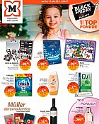 Muller katalog Hit tjedna do 22.11.