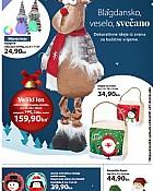 NKD katalog Blagdansko, veselo, svečano