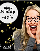 Optika Luna Black Friday