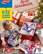 Pepco katalog Učinite Božić čarobnim