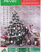 Pevec katalog Božićna ponuda