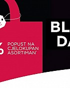 Pitarosso akcija Black days