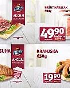 Pivac katalog Tjedna akcija do 19.11.
