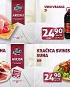 Pivac katalog Tjedna akcija do 12.11.