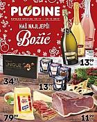 Plodine katalog Delicije Božić 2017