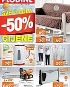 Plodine katalog Sve u pola cijene do 15.11.
