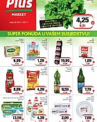 Plus market katalog do 26.11.