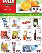 Plus market katalog do 12.11.