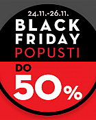 Shooster Black Friday