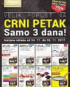 Vitapur katalog Crni petak 2017