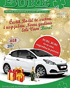 Bure katalog prosinac 2017