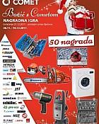 Comet katalog prosinac 2017