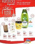 DM katalog Express prosinac 2017