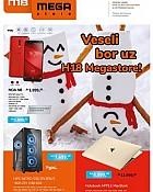 H18 Megastore katalog Božić
