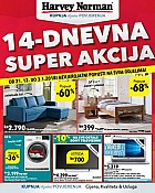 Harvey Norman katalog 14 dnevna super akcija