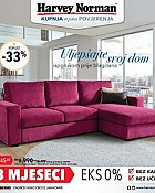 Harvey Norman katalog prosinac 2017