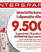 Interspar kuponi neprehrana siječanj 2018