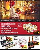 Istarki supermarketi katalog prosinac 2017