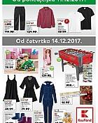 Kaufland katalog neprehrana od 11.12.