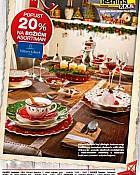 Lesnina katalog Villeroy&Boch božićni asortiman sniženje