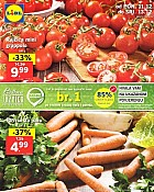 Lidl katalog tržnica do 13.12.