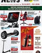 MakroMikro katalog prosinac 2017