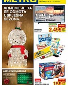 Metro katalog neprehrana do 27.12.