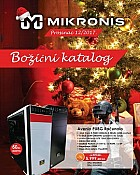 Mikronis katalog prosinac 2017