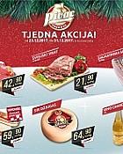 Pivac katalog Tjedna akcija do 31.12.