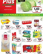 Plus market katalog do 10.12.