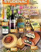 Studenac katalog prosinac 2017