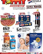 Tommy katalog Super ponuda do 13.12.