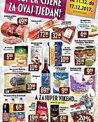 Trgovina Krk katalog Tjedna akcija do 17.12.