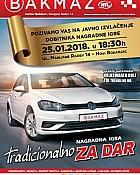 Bakmaz katalog siječanj 2018