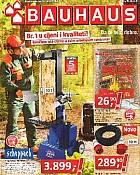 Bauhaus katalog siječanj 2018