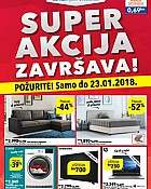 Harvey Norman katalog do 23.1.