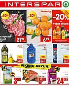 Interspar katalog do 23.1.