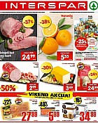 Interspar katalog do 30.1.