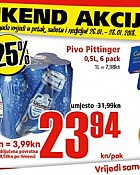Interspar vikend akcija do 28.1.