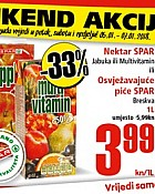 Interspar vikend akcija do 7.1.