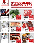 Kaufland katalog do 31.1.