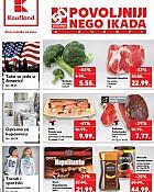 Kaufland katalog do 31.1.
