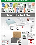 Kaufland katalog neprehrana od 22.1.