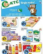 KTC katalog prehrana do 31.1.